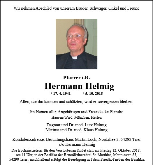 Hermann Helmig